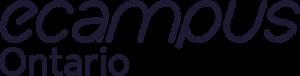 eCampusOntario logo.